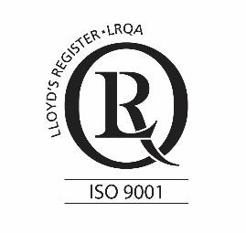 Logo du Label ISO