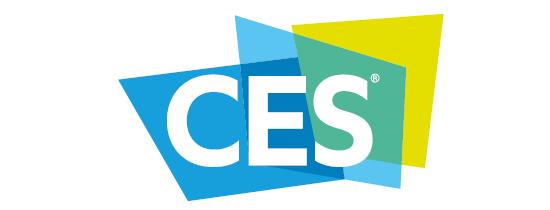 Logo de CES 2018