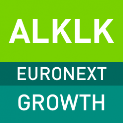 logo ALKLK Euronext Growth